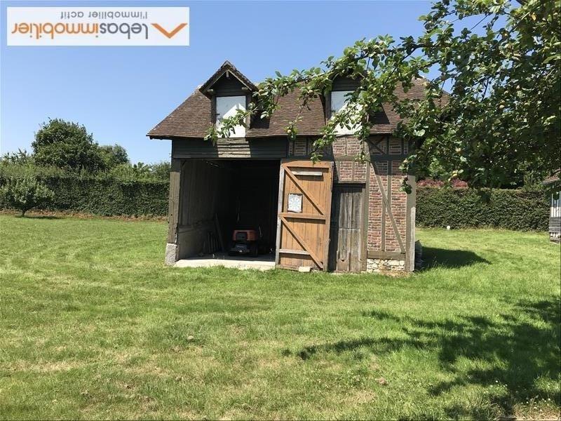 Vendita casa Doudeville 190000€ - Fotografia 5