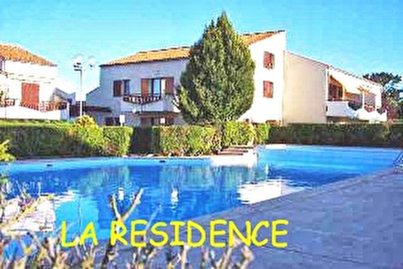 Sale apartment Saint palais sur mer 98440€ - Picture 9