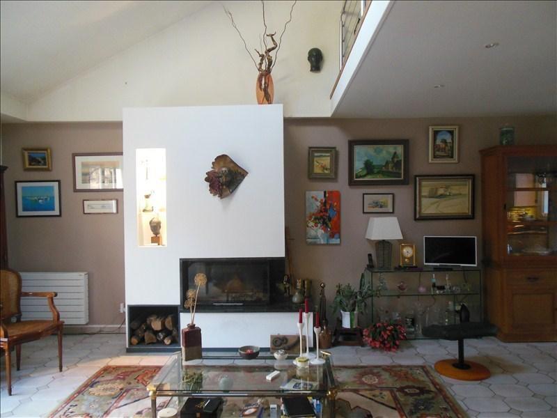 Sale house / villa Franqueville st pierre 335000€ - Picture 5