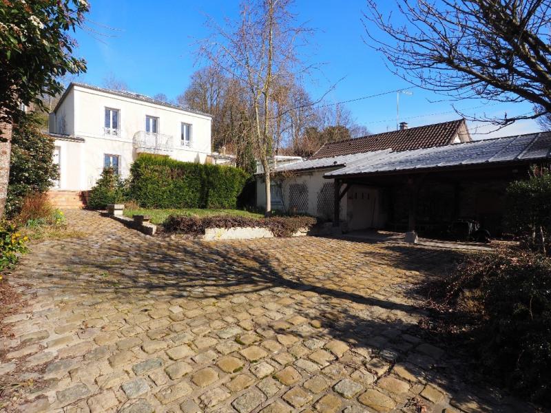 Sale house / villa Le mee sur seine 370000€ - Picture 1