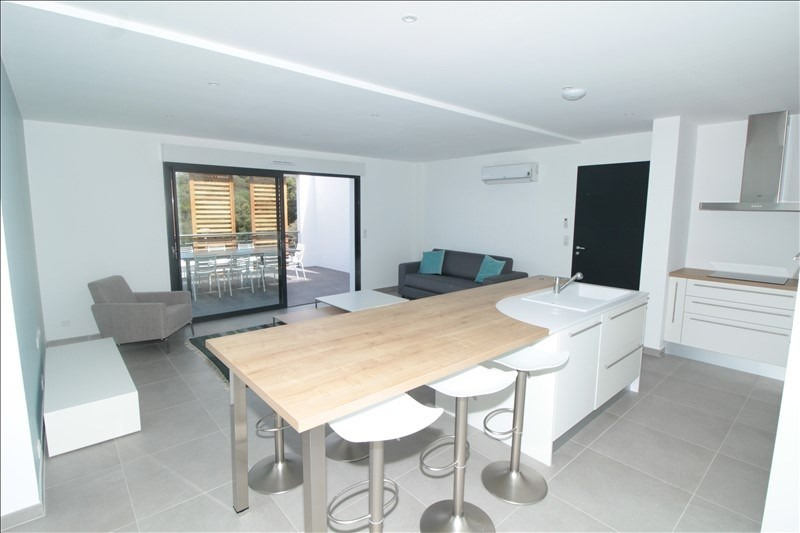 Rental apartment Porticcio 1 400€ CC - Picture 4