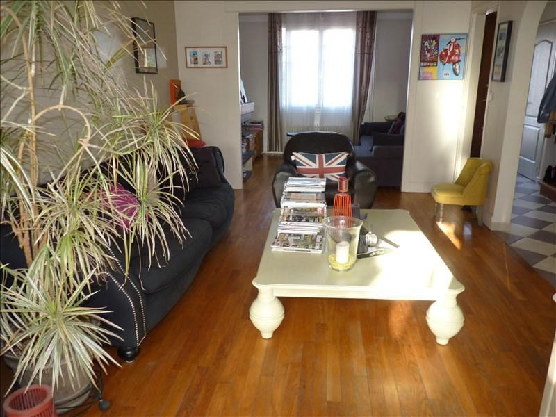 Sale house / villa Sannois 699 000€ - Picture 3