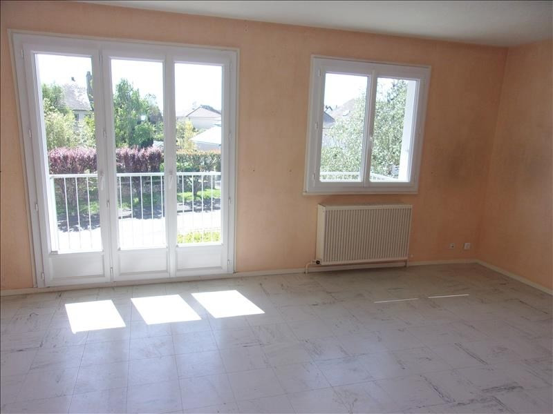 Vente appartement La chaussee st victor 103 000€ - Photo 3