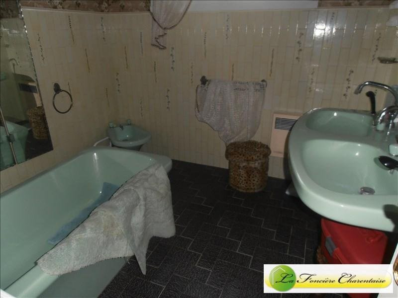 Sale house / villa Fléac 213465€ - Picture 8