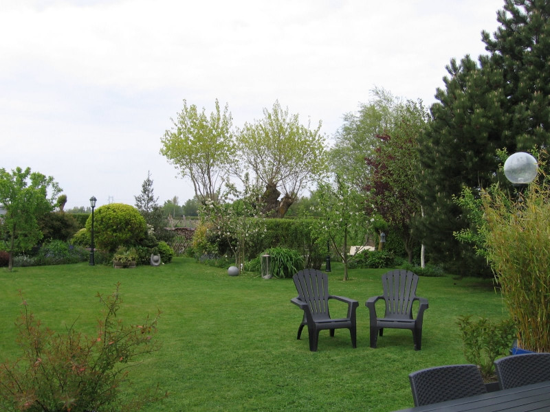 Vente maison / villa Buysscheure 336000€ - Photo 12