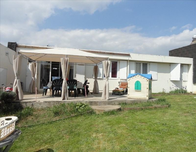 Vente maison / villa Beauvais 190000€ - Photo 5