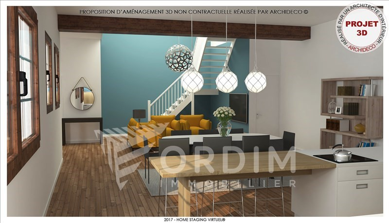 Sale house / villa Auxerre 119500€ - Picture 1