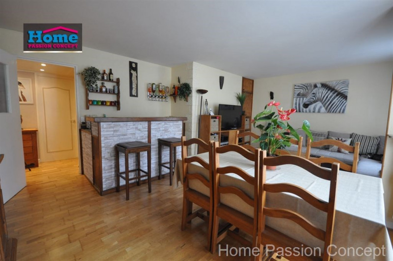 Vente appartement Rueil malmaison 283 000€ - Photo 2