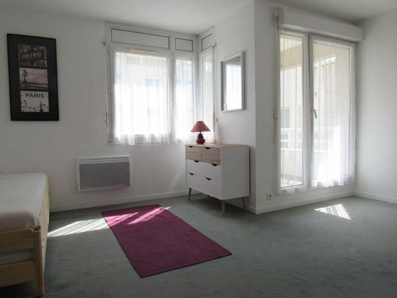 Vente appartement Bagneux 168000€ - Photo 1