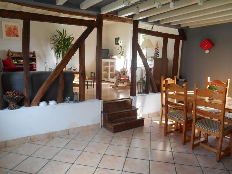 Sale house / villa Crevecoeur 182000€ - Picture 2