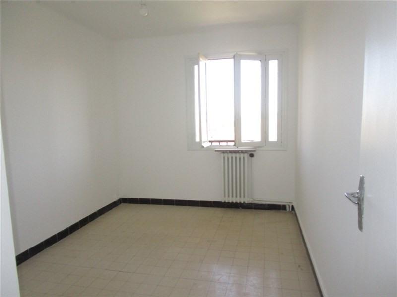 Sale apartment Carcassonne 39000€ - Picture 6