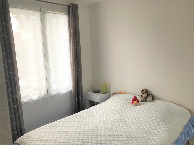 Vente maison / villa Magny le hongre 399000€ - Photo 9