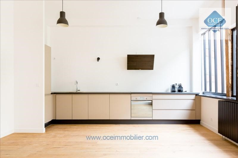 Vente de prestige loft/atelier/surface Paris 11ème 895 000€ - Photo 3