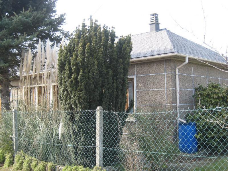 Sale house / villa Conflans sainte honorine 250000€ - Picture 1