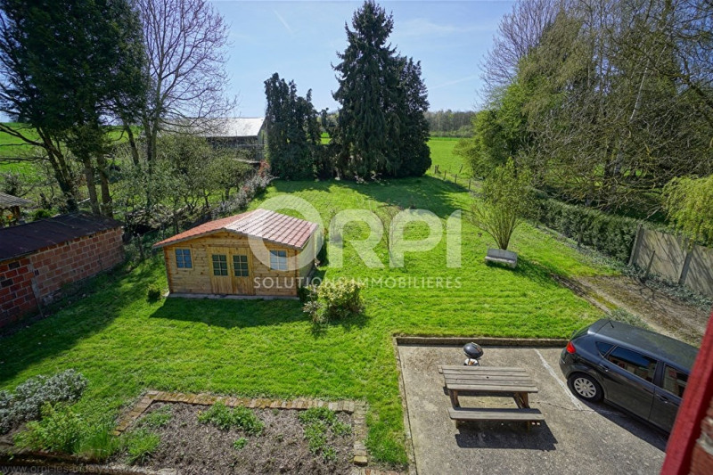 Vente maison / villa Charleval 158000€ - Photo 13
