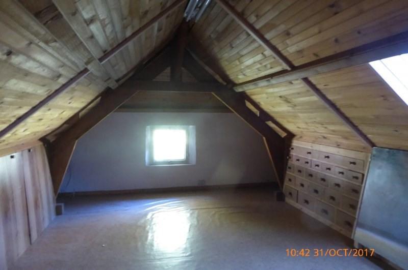 Sale house / villa Terrasson la villedieu 160000€ - Picture 13