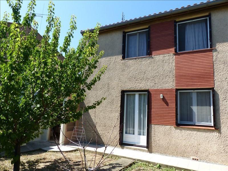Vente maison / villa Nissan lez enserune 178000€ - Photo 2