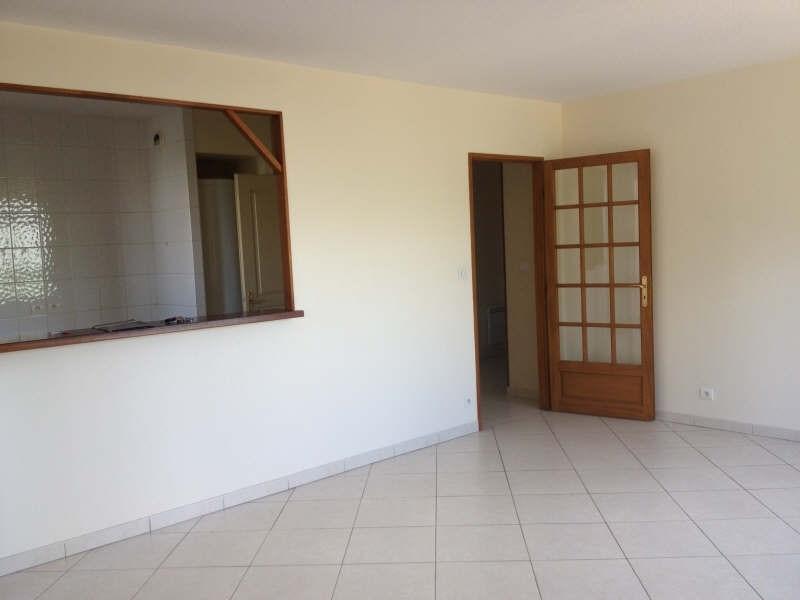 Rental apartment Toulouse 752€ CC - Picture 1