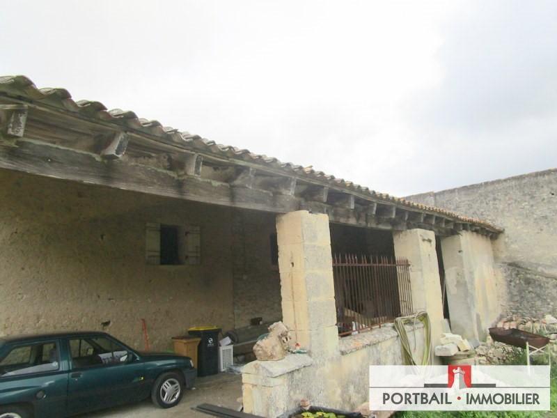 Sale house / villa Blaye 44000€ - Picture 2