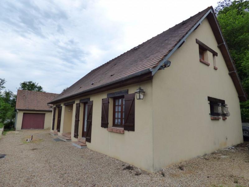 Vente maison / villa Les andelys 262000€ - Photo 13