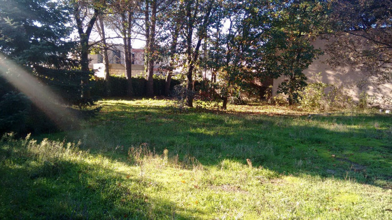 Vente terrain Aigues mortes 245 000€ - Photo 1