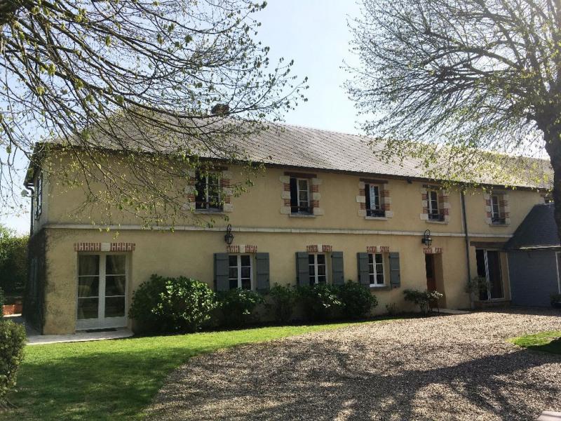 Vente maison / villa Les andelys 298000€ - Photo 1