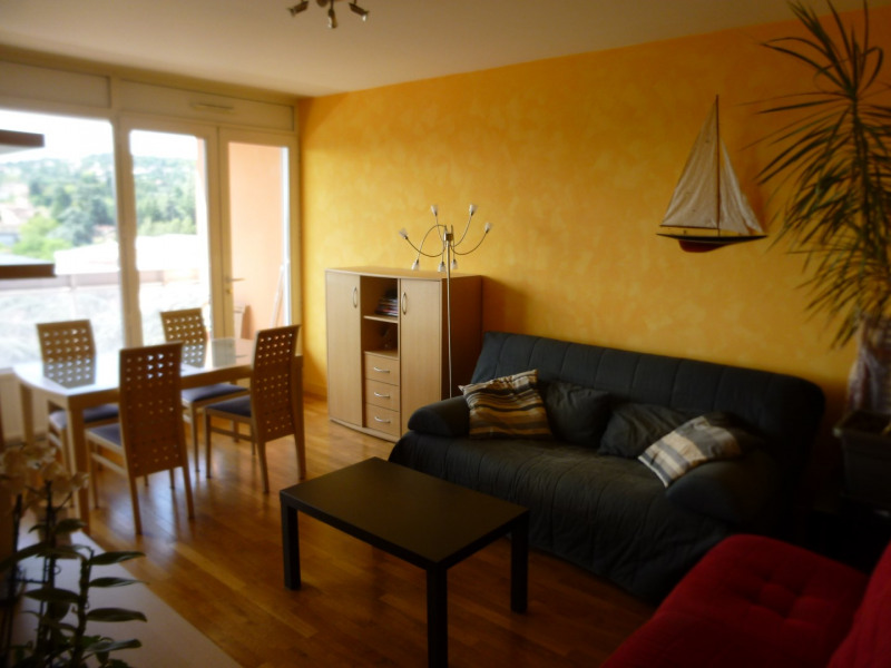Vente appartement Villefranche sur saone 184 000€ - Photo 4