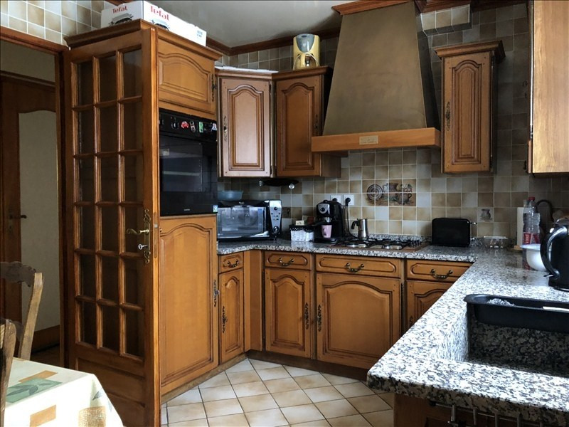 Vente maison / villa Vert st denis 425000€ - Photo 5