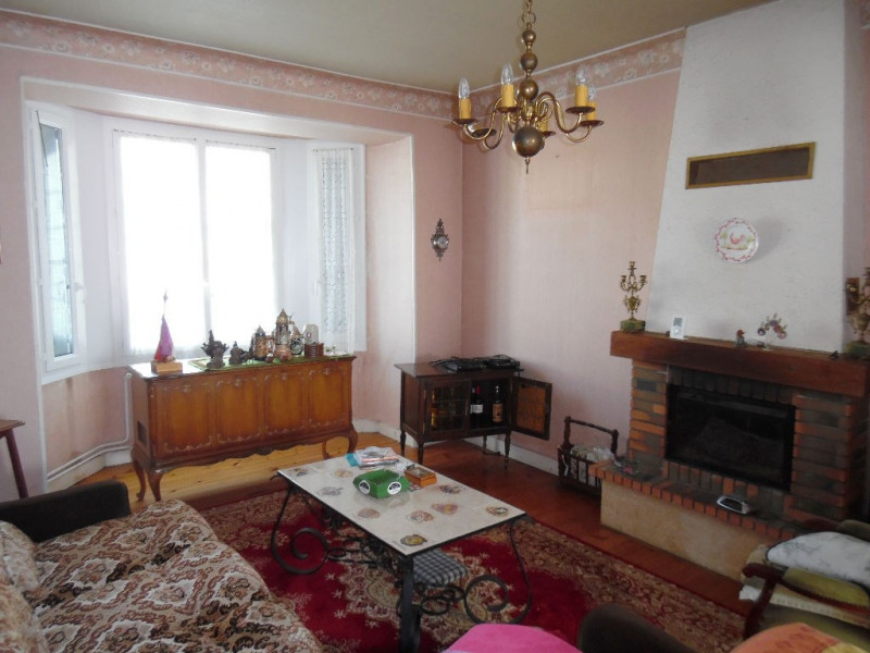 Vente maison / villa Brest 206000€ - Photo 2