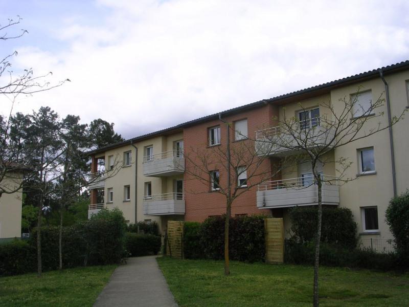 Location appartement Saint paul les dax 425€ CC - Photo 1