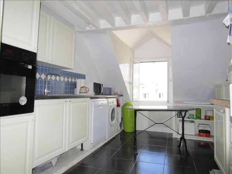 Venta  apartamento Versailles 800000€ - Fotografía 5