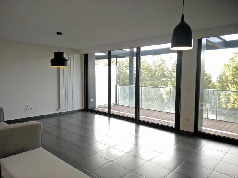 Affitto appartamento Strasbourg 1340€ CC - Fotografia 5