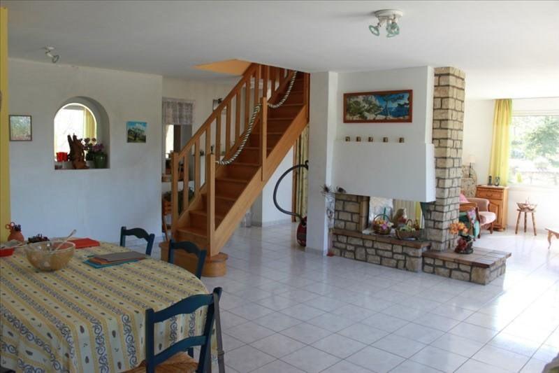 Vendita casa Vienne 444000€ - Fotografia 9