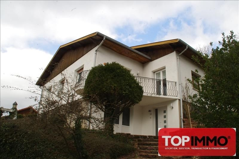 Vente maison / villa St jean d ormont 179000€ - Photo 5