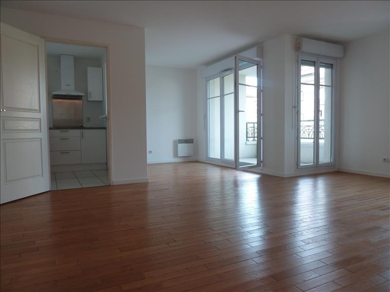Location appartement Les pavillons sous bois 975€ CC - Photo 4