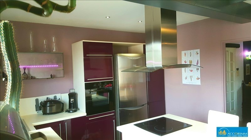 Vente maison / villa Ternay 310000€ - Photo 2