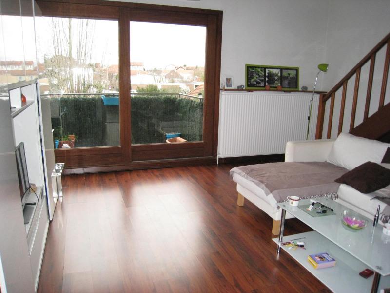 Vente appartement Saint maur des fosses 229000€ - Photo 1