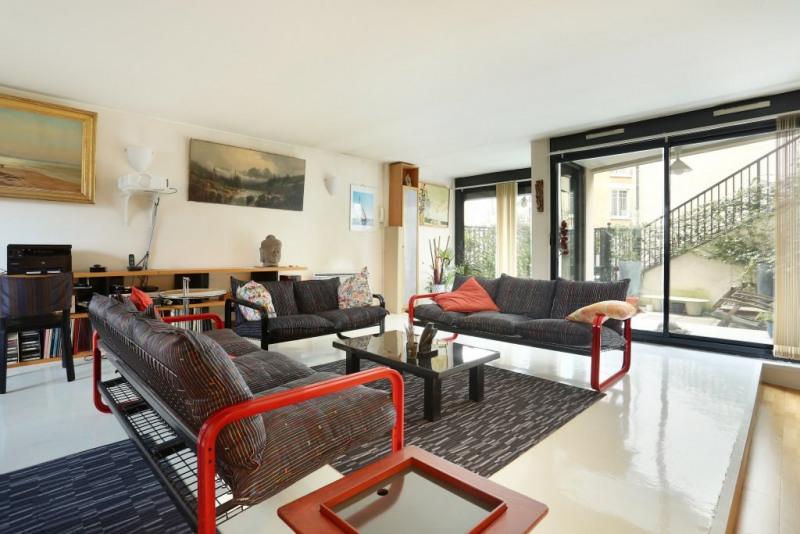 Vente de prestige appartement Paris 19ème 995000€ - Photo 11