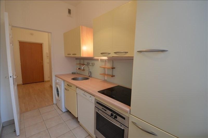 Location appartement Croissy sur seine 850€ CC - Photo 3