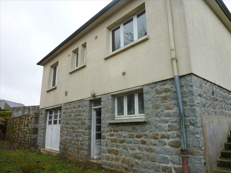 Vente maison / villa Carnet 63400€ - Photo 2