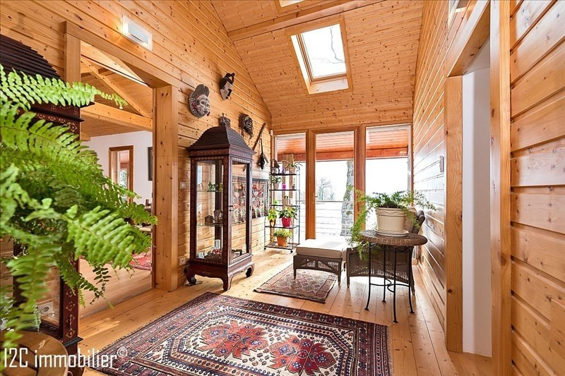 Vendita casa Cessy 1380000€ - Fotografia 3
