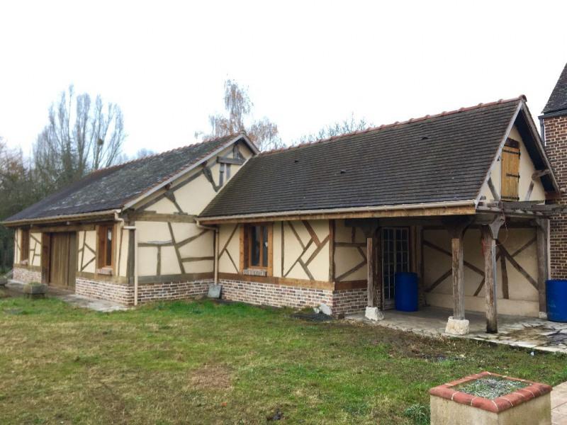Sale house / villa Saint martin le noeud 179000€ - Picture 4