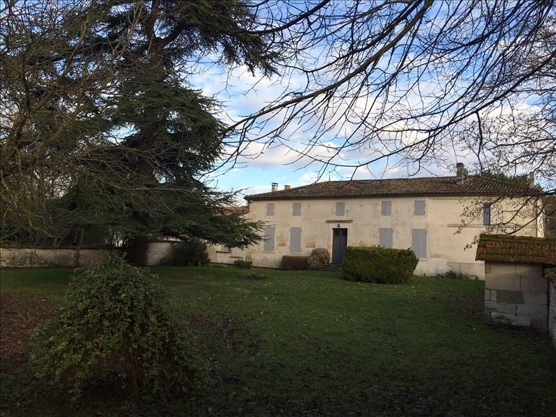 Vente de prestige maison / villa Entre cognac et saintes 682500€ - Photo 4