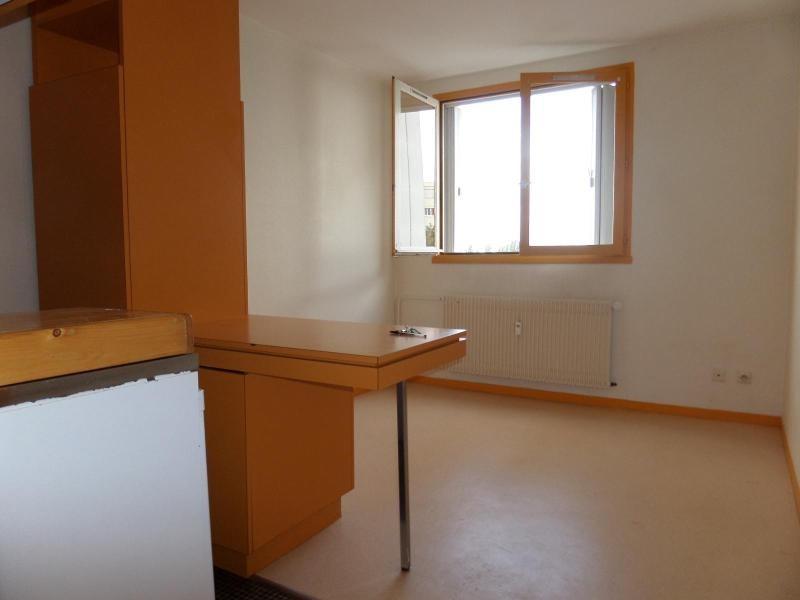 Location appartement Dijon 310€ CC - Photo 3