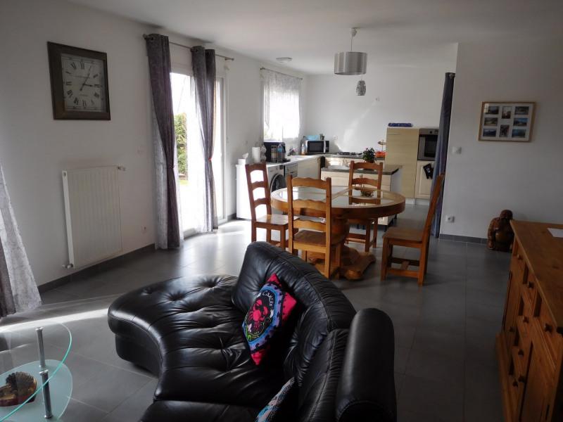 Vente maison / villa Bretteville sur laize 229000€ - Photo 2