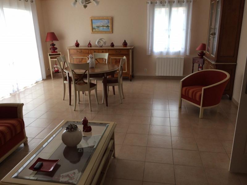 Vente maison / villa Saint georges de didonne 390000€ - Photo 5