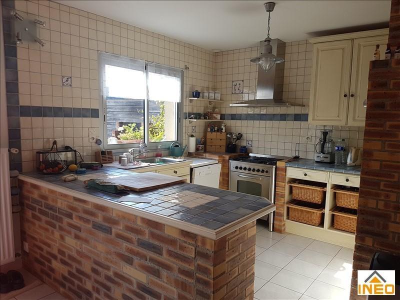 Vente maison / villa La chapelle des fougeretz 322400€ - Photo 7