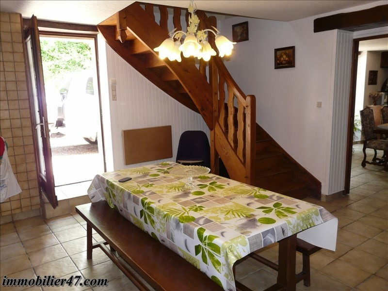 Vente maison / villa Prayssas 199 000€ - Photo 11