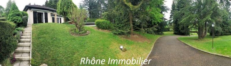 Vente maison / villa Saint chef 350000€ - Photo 5