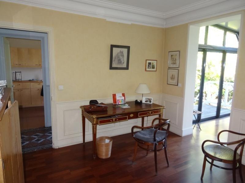 Deluxe sale house / villa Villennes sur seine 1275000€ - Picture 6